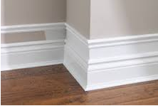 Dramatic Decor of Your Baseboard