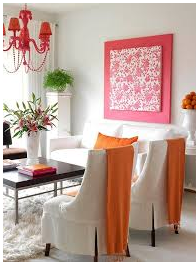 Brilliant Ideas Part 4 Interesting & Memorable Color Combining