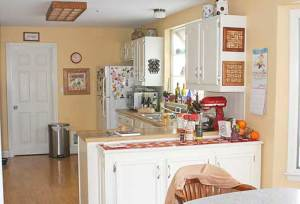 Cheap Kitchen Remodel Ideas and Tips