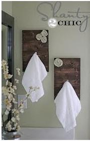 Cute Towel Ring Hanger