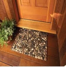 Entrance Stone Mat