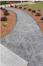 Get More Out of Stamped Concrete