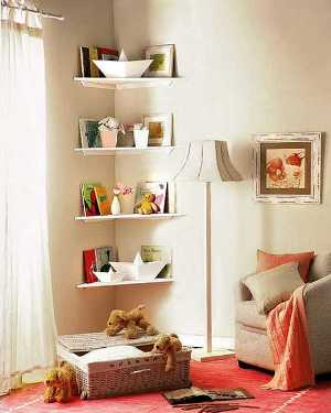 How To Easy & Quick Shelving Decorations