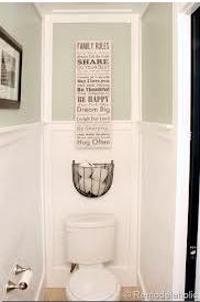 Influential Bathroom Design