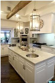 Kyle Richards Kitchen vs. Your Kitchen