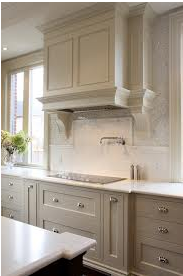 Make a Kitchen Look Clean and New with Gray