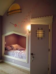 My Dream Home The Little Princess Storybook Bed Nook
