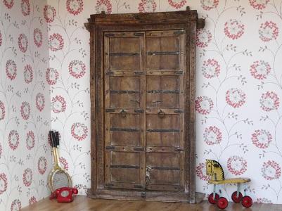 Old Doors Decor Ideas| I Love Decoration
