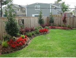 Simple Backyard Landscaping Ideas