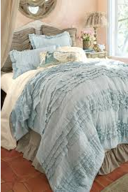 Small Bedding Details for Creating a Space that Speaks