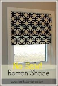 DIY-Curtains