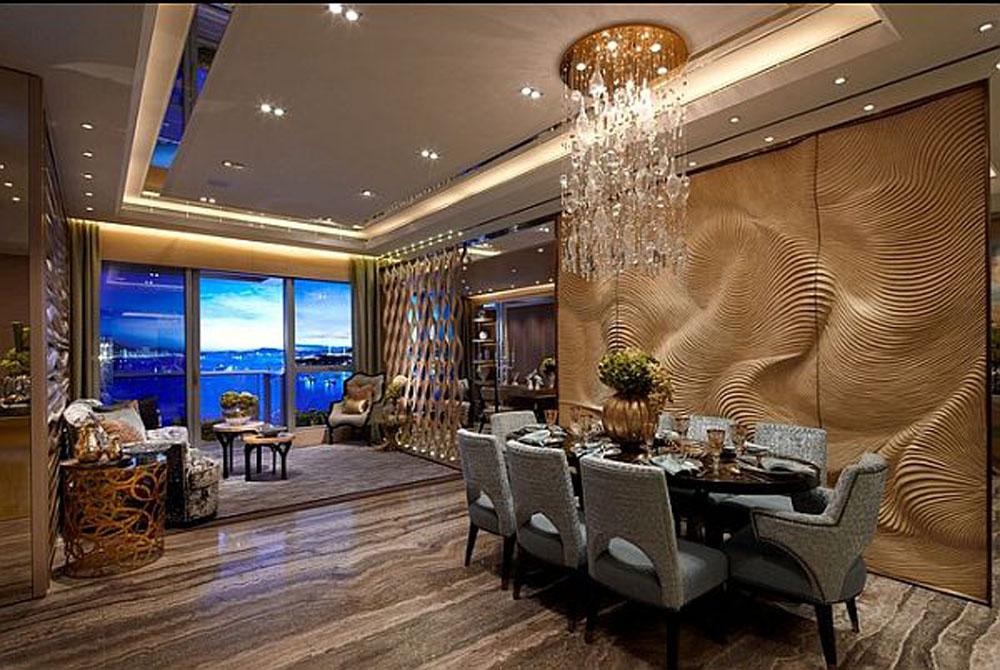 Superior Luxury Apartments Inside Apartment In Idea
